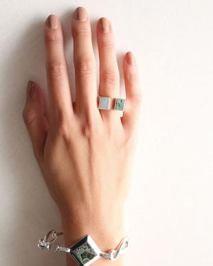 Green Stone Ringを見る