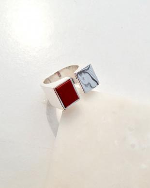 Orange Stone Ringを見る