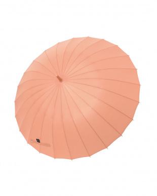 オランジュ 超軽量24本骨傘を見る