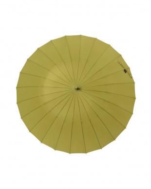 バジル 超軽量24本骨傘を見る