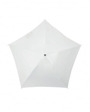 スノーレオパード 晴雨兼用傘ヒートカットライトを見る