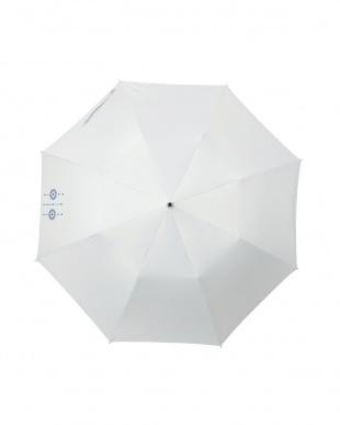 モロッカン 晴雨兼用傘ヒートカットショートジャンプを見る