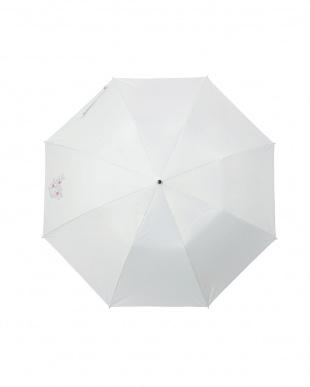 ガーデン 晴雨兼用傘ヒートカットショートジャンプを見る