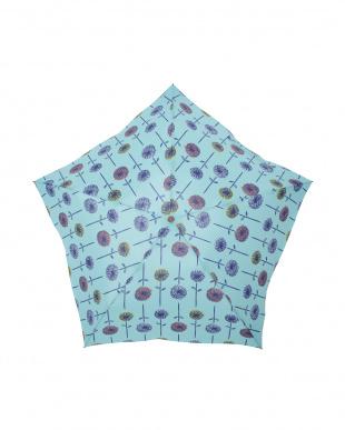 フローラ ウォーター 軽量折りたたみ傘(デザイン)を見る