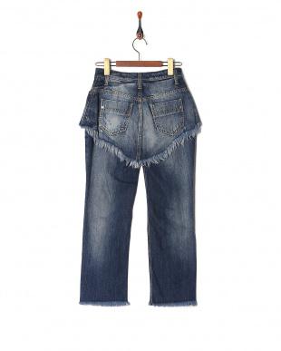 ヴィンテージブルー  jeansを見る