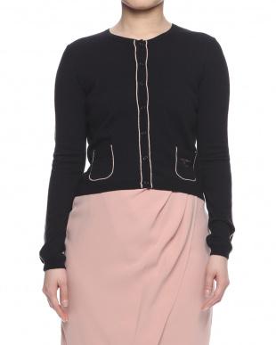 ブラック/ピンクベージュ sweaterを見る