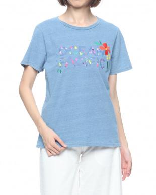IND レディス Tシャツを見る