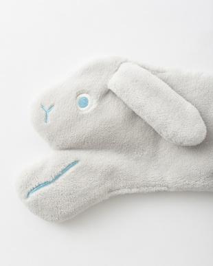 ウサギ RABBIT セラミックウォーマー アニマルネックピローを見る