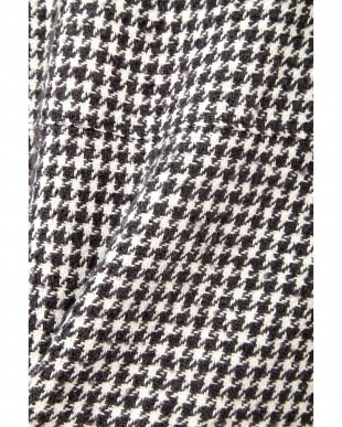 チャコールグレー1 ◆レトロツイードジャンパースカート Jill by Jill リプロを見る