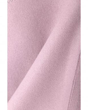 ピンク ブークレラップミニスカート Jill by Jill リプロを見る
