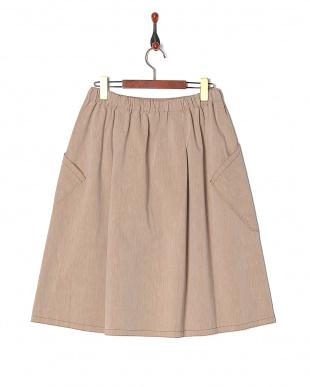 041 スカートを見る