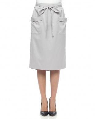 GRAY バイオエアタンバックテールスカートを見る