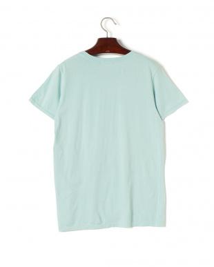 ミント BERRY EASYクルーネック 半袖Tシャツを見る