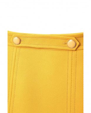 MUSTARD ◆ベラツイルカラースカート ジルスチュアートライセンスを見る