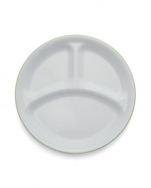 コレールタフホワイト(リーフ) ランチ皿(大)J310-CRG 5枚セットを見る