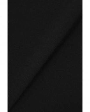 ブラック1 ハイネックインナーカットソー R/B(オリジナル)を見る