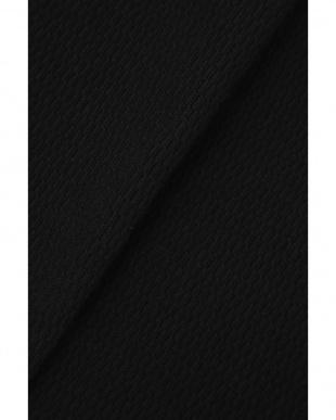 ブラック1 ワッフルロングTシャツ R/B(オリジナル)を見る