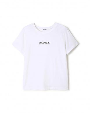 ホワイト ◆フィットネス◆[洗える]アウトラストTシャツ TOKYO STYLIST THE ONE EDITIONを見る