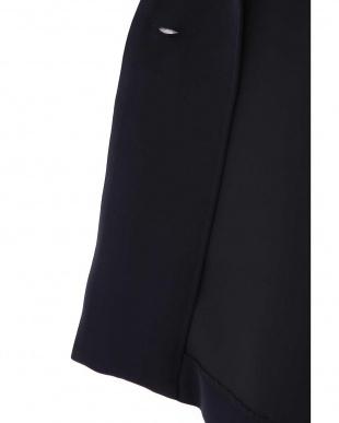 ネイビー ジョーゼットジャケット TOKYO STYLIST THE ONE EDITIONを見る