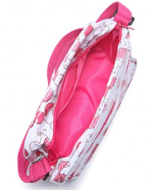 ピンク 通園バッグを見る