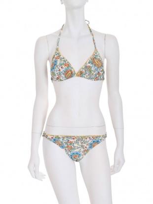 レッド Kay triangle swim wear Ungridを見る