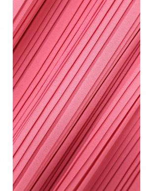 ピンク1 プリーツラップスカート R/B(バイイング)を見る