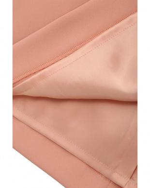 ピンク ◆ダブルクロスIラインスカート ピンキー&ダイアンを見る