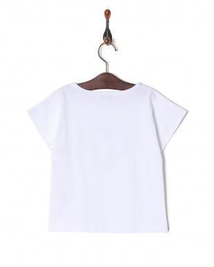 ホワイト SBH3 アニエスベー キッズ Tシャツを見る