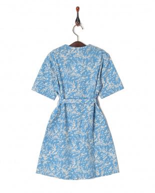 ブルー系その他 IBC6 アニエスベー キッズ ドレスを見る