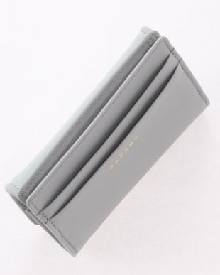 ブルーグレー LEQ-01/財布1514501を見る