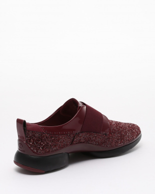 3.ZEROGRAND OXFORD:BURGUNDY GLを見る