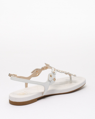 PINCH LOBSTER SANDAL:WHITE LEAを見る
