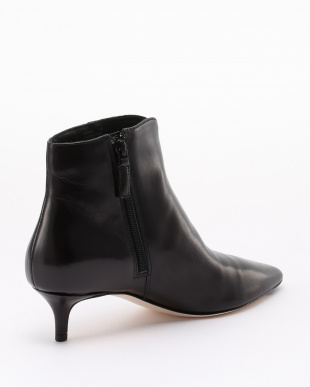 VESTA BOOTIE:BLACK LEATHERを見る