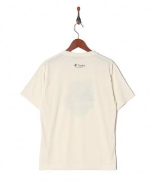 オフホワイト メンズ  UVカット Cシールドフィールド Tシャツ S/S  吸汗速乾 を見る