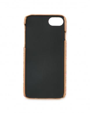 ネオンピンク iPhone8・7・6s・6用背面ケース・コルク/デジタルアクセサリーを見る