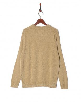 beige ニット・セーターを見る