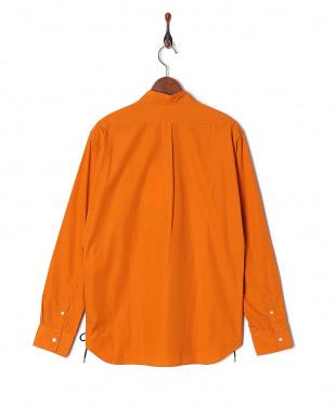 orange シャツ・ブラウスを見る