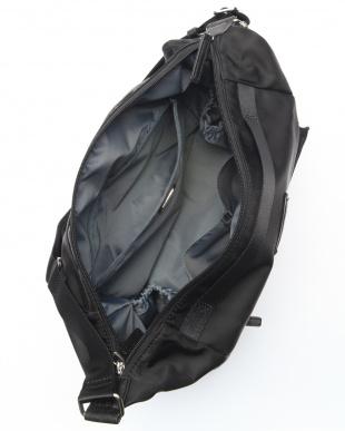 BLACK  10ポケットミニボストンバッグを見る