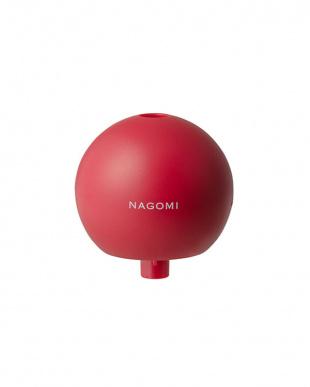 レッド  パーソナル加湿器「NAGOMI」を見る
