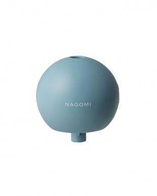 ブルー  パーソナル加湿器「NAGOMI」を見る