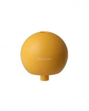イエロー  パーソナル加湿器「NAGOMI」を見る
