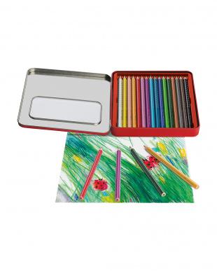 プレイ&ラーニングジャンボグリップ水彩色鉛筆16色入リ ギフトボックスを見る