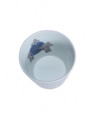 花の舞(紫陽花)飯碗カップを見る