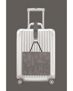 gray HF LUGGAGE PORTERを見る
