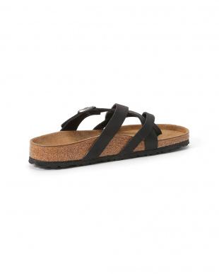 キャンベラオールドブラック TEMARA sandalを見る