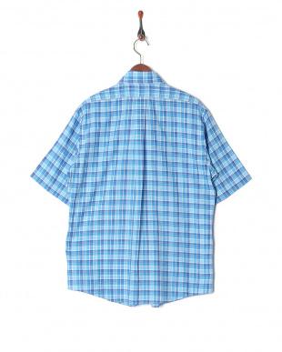 blue  シャツ・ブラウスを見る