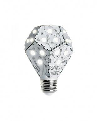 お部屋のスイッチのON/OFFで調光可能なLED電球 ナノリーフ ブルーム リーフを見る