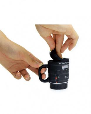 マイクロカメラレンズエスプレッソカップ4個セットを見る