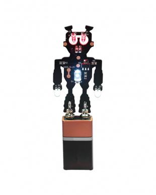 LEDロボット3色セットを見る