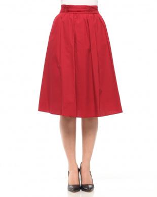 レッド スカートを見る